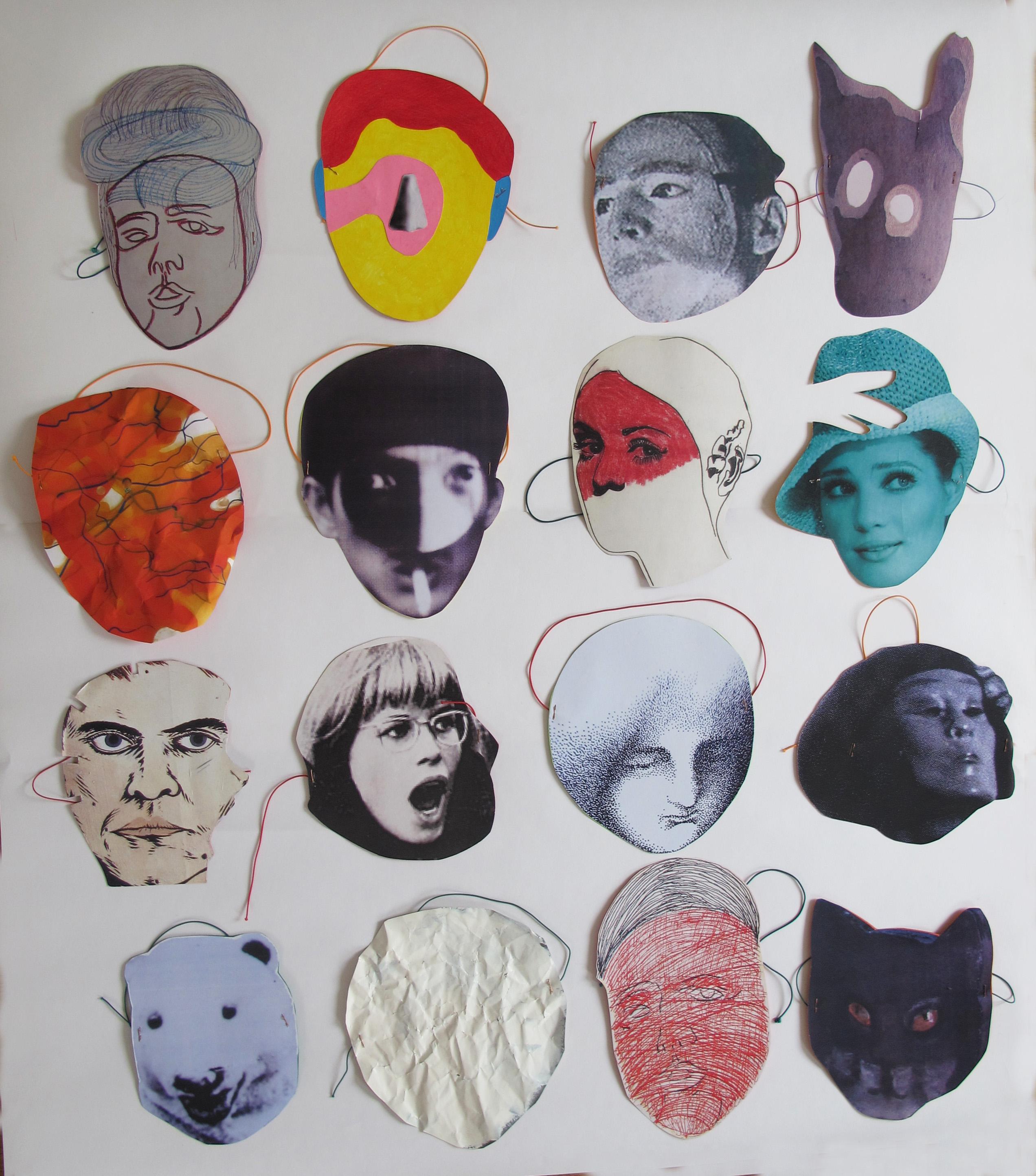 Masques 16+